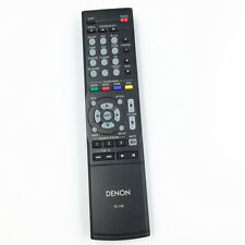Remote Control for Denon RC-1189, RC-1196, RC-1193, AVR-S700W AV Receiver
