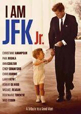 I Am Jfk Jr (2016, DVD New)