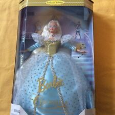 Barbie Cinderella Collector Edition Children's Collector Series 1996 16900