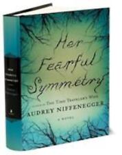 Her Fearful Symmetry: A Novel by Audrey Niffenenegger-NEW