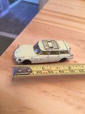 Corgi Toys Husky Citroen Safari - Cream. Good Condition