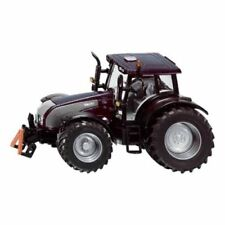 Artículos de automodelismo y aeromodelismo tractores de metal blanco