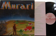 Murari - Murari  (Desire Tree Records) ('79)