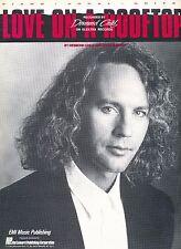 LOVE On A da tetto-Desmond BAMBINO - 1987 SPARTITI MUSICALI