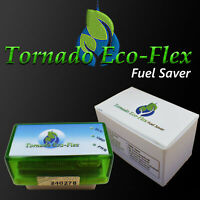 Fits 2002-2021 Chevy Trailblazer Traverse Trax Vectra Fuel Saver Chip Programmer