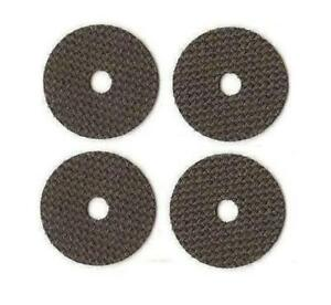 Lew's reel carbontex carbon drag washers kits - Listed by Model