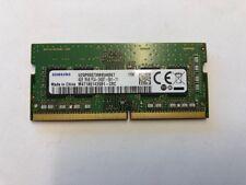 Original Lenovo 4X70M60573 4GB DDR4 2400 S0DIMM RAM FRU 01FR311 NEU + OPEN BOX