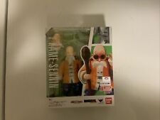 SH Figuarts Dragon Ball Master Roshi 5 in. Action Figure