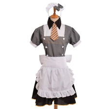 Cute Maid Dress Anime Love Live Maid Dress Costume Hoshizora Rin Series Cosplay