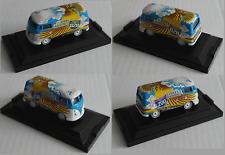 Johnny Lightning - VW T1 Transporter Business Promos B2B / Werbemodell