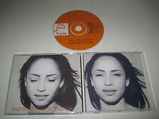 SADE/THE BEST OF SADE(EPIC/500594 2)CD ALBUM