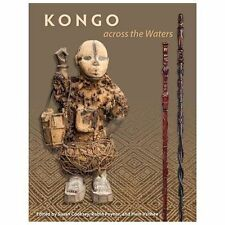 Kongo across the Waters by . 0813049458 Paperback Book. Acceptable Cond.