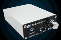 TPA3116D2 60WX2 Dual Channel HIFI Digital Subwoofer Power Amplifier Board