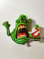 New GHOSTBUSTERS Slimer Licensed Plush Stuffed Toy