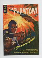 The Phantom #11 - Gold Key - (Grade 7.5) 1965