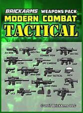 Brickarms NEW Modern Combat Tactical Pack 2017