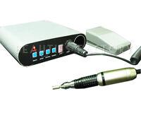BF Electric Acrylic Nail Art File Drill Set Manicure Pedicure Machine #84/#131