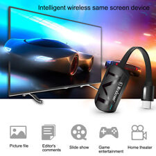 MiraScreen G4 1080P Wireless Display WiFi Dongle Receiver HDMI Full HD TV Stick