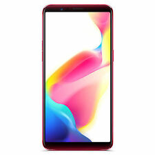OPPO R11S - 64GB - Red Smartphone