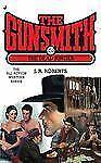 The Gunsmith 357: The Dead Ringer (Gunsmith, The)-ExLibrary