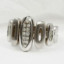 Ringe aus Weißgold mit SI Reinheit