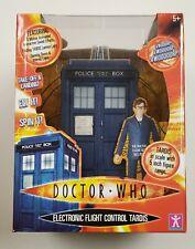Electronic Flight Control Tardis 9th 10th Doctor Who David Tennant