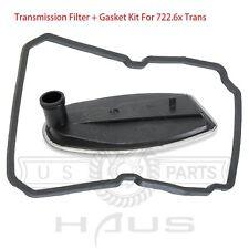 Transmission Filter + Gasket Kit For 722.6x Trans Mercedes Benz 140277-0095