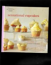 Sensational Cupcakes by Alisa Morov VG Qld Quick Post