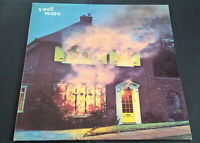 SWELL MAPS''A trip to Marineville'' LP 33RPM reissue mute uk 1989