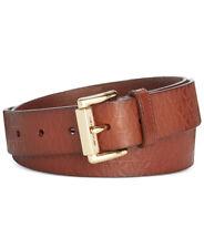 Michael Kors Women's MK Monogram Belt, S