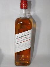 Johnnie Walker Blenders Batch Red Rye Finish Sonderedition 700 ml 40% vol.