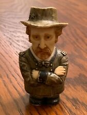 Historical Pot Bellys, General Custer, New In Box