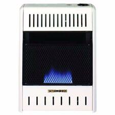 ProCom MNSD100HBA Dual Propane/Natural Gas Vent-Free Blue Flame Heater,10,000btu