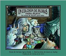 Un colchon de plumas para Agata (Spanish Edition)