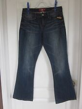 Women's Lucky Brand 'Sofia Boot' Jeans - Size 12/31 R NWT