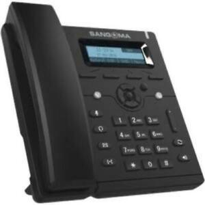 Sangoma Us Inc PHON-S206 Sangoma S206 Entry Level Phone (phons206)