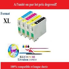 Compatible Ink Cartridges For Epson SX435W Stylus SX445W SX525WD SX620FW