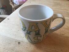 Ceramic Mug From The JME Range By Jamie Oliver