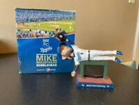 Mike Moustakas Bobblehead - 2015 Kansas City Royals Baseball Rail Dive SGA