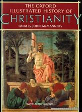 McManners, John (editor) THE OXFORD ILLUSTRATED HISTORY OF CHRISTIANITY Paperbac