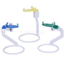 3 Pcs Dental Digital X-ray Sensor Holder/Positioner For Films Imaging Plates