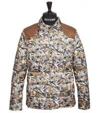 Doudoune Chevignon K-Smooth camouflage Taille L Neuve avec étiquettes 0b6f14de770