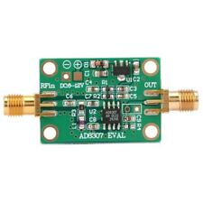1x AD8307 RF Logarithmic Testing Power Meter Detector Module 0.1-600M -75~+15dBm