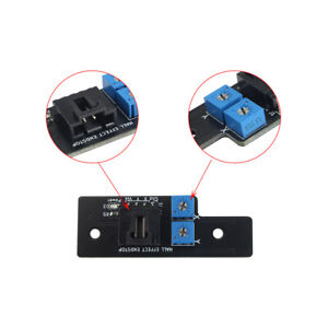 Hall Effect Endstop Limit Switch for X/Y Axis For Voron 2.4