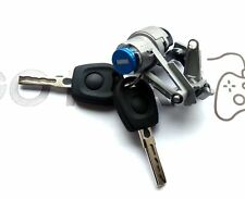 1J6827297G Heckklappenschloss Heckklappe Schlüssel Golf IV Lupo Arosa