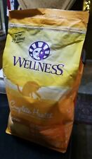 Wellness Complete Health Natural Dry Cat Food, Indoor Chicken Recipe, 6 LB New