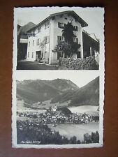 Foto-PK Ruhpolding i.Oberbayern - Pension und Ansicht , gel.1937