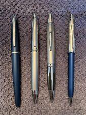 Fine Writing Instruments - Cross Lot 5
