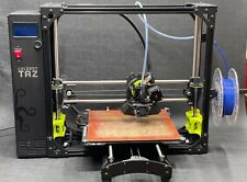LulzBot Taz 6 with Accessories