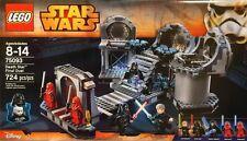 LEGO STAR WARS SET 75093 DEATH STAR FINAL DUEL BRAND NEW SEALED BOX PALPATINE
